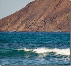 Isla de Lobos, Fuerteventura Autora Lilian Lopes