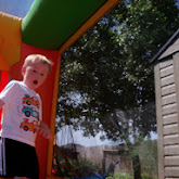 Marshalls Second Birthday Party - 116_2339.JPG