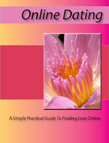 Cover of C Kellogg's Book Online Dating A Simple Practical Guide To Finding Love Online