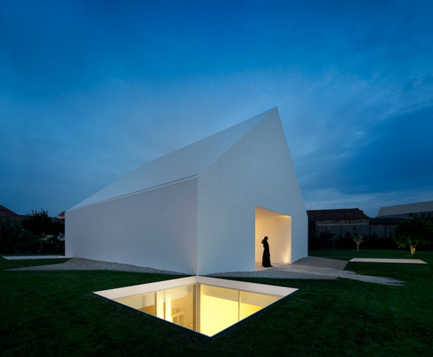 house in leiria by aires mateus 1