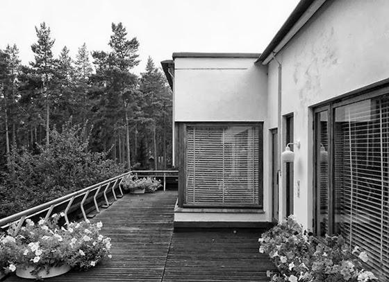 villa Mairea Alvar Aalto 04