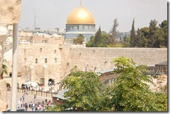 Oporrak 2011 - Israel ,-  Jerusalem, 23 de Septiembre  170
