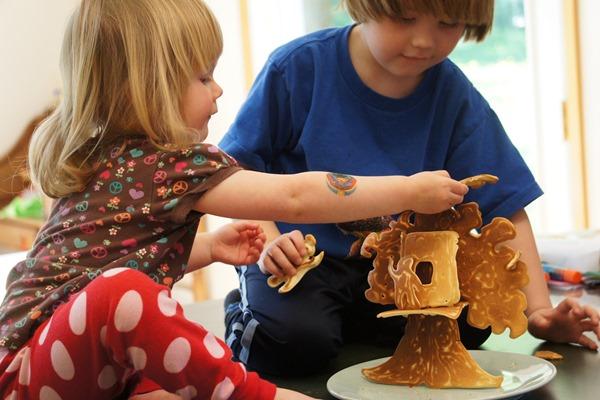 pancake models