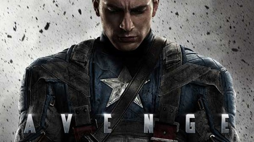Film-Capitanul-America-Captain-America-The-First-Avenger-2011-Trailer-Online-HD-Poster-Download