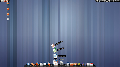 Cairo-Dock 3.2 su Ubuntu 13.04