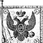 Знамя Брауншвейгского кирасирского полка.