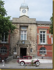 IMG_4129 Sale Town Hall