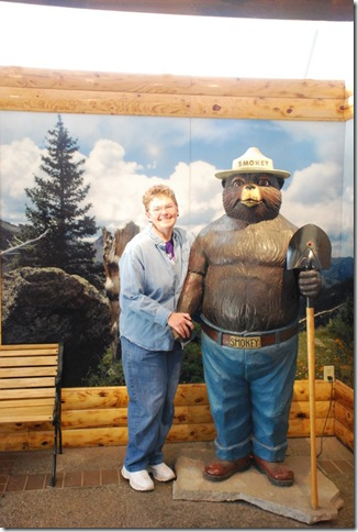 04-11-13 B Smokey Bear Historical Park Capitan 016