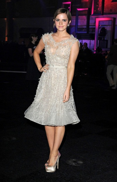 Emma Watson Harry Potter After Party rg6VCDyq5PGl