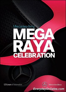 Mercedes-Benz-Mega-Raya-Celebrations-2011-EverydayOnSales-Warehouse-Sale-Promotion-Deal-Discount
