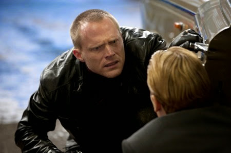 Paul Bettany in Mortdecai