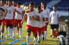 Atlético Junior enfrenta a  Patriotas FC