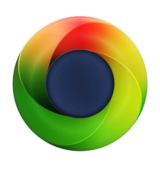 chrome dock