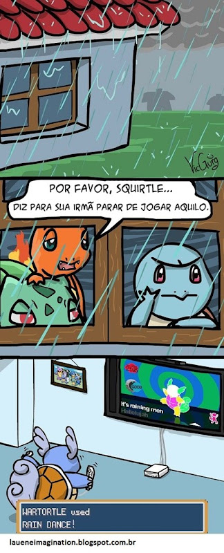 chuva-squirtle