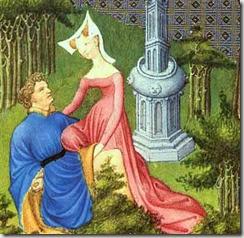 Heloïse et Abélard