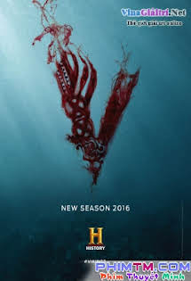 Huyền Thoại Viking :Phần 4 - Vikings Season 4 (2016)