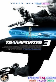 Người Vận Chuyển 3 - Transporter 3 Tập 1080p Full HD