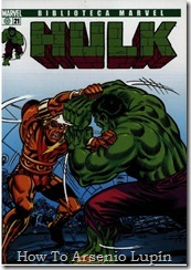 P00021 - Biblioteca Marvel - Hulk #21