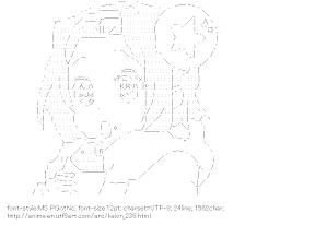[AA]Tainaka Ritsu (Keion!)