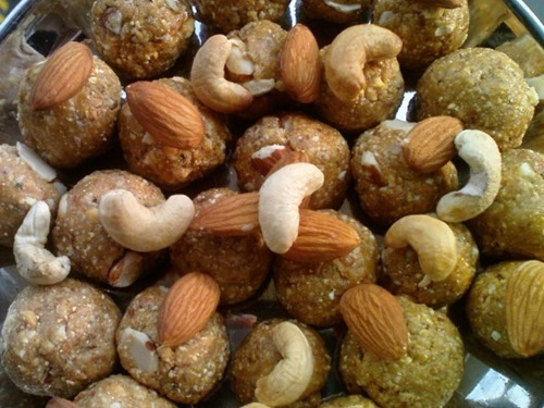 Reviving cashew production