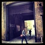 Wool Yard Bermondsey Street
