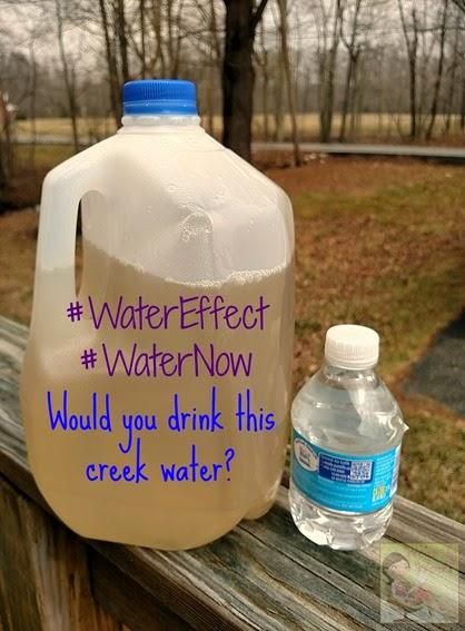 World Vision Clean Water Fund