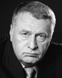 Vladimir Zhirinovsky