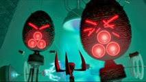 12 les robots extraterrestres