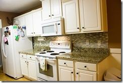DIY Tile Backsplash10