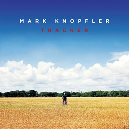 Mark Knopfler Tracker CD Review