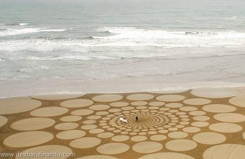 desenhos na areia barro gigante (4)
