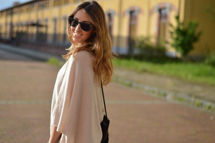 Italian fashion blogger, Italian girl, Italian fashion blog
