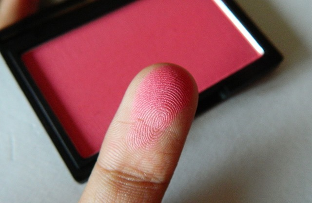 sleek blush flamingo review