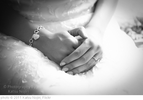 'Wedding Photos' photo (c) 2011, Katsu Nojiri - license: http://creativecommons.org/licenses/by/2.0/