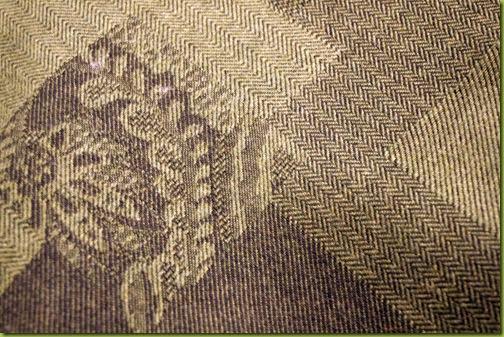 tapestry skirt print