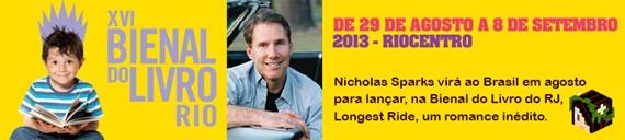 Bienal 2013 - Nicholas