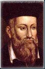 Nostradamus e Nibiru