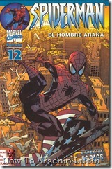P00012 - The Amazing Spiderman #482