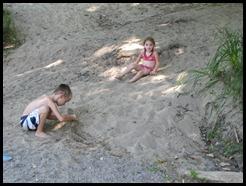 Kids & Pink Beachcomberes 001