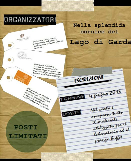 LOCANDINA organizzatori ed iscrizioni