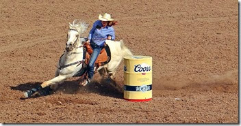 Tucson Rodeo 076