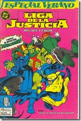 P00005 - JLI Especial #5
