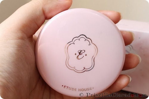 Priscilla Clara beauty blogger review Etude House Precious Mineral Any Cushion _03