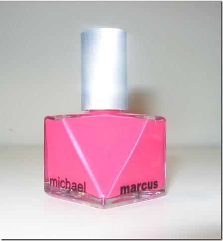 Michael Marcus Nail Polish