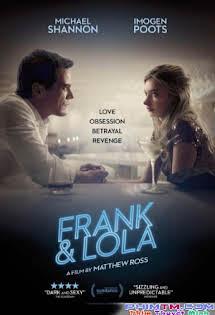 Cú Sốc Tình Yêu - Frank & Lola