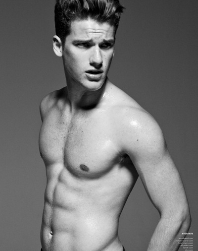 Arthur Sales @ Soul by Markus Rico for FIASCO mag #18, 2012