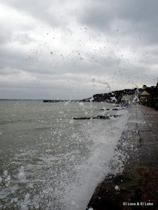Totland Bay (2)