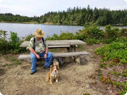 cleawox lake picnic