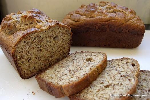 Elana's Paleo Bread