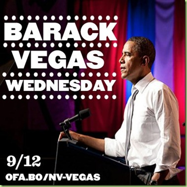 obama vegas